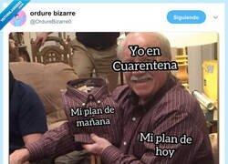 Enlace a Me encanta tener planes variados, por @OrdureBizarre0