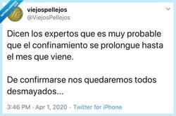 Enlace a Quiero la morisión, por @viejospellejos