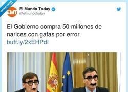 Enlace a Y estos están gobernando ?, por @elmundotoday