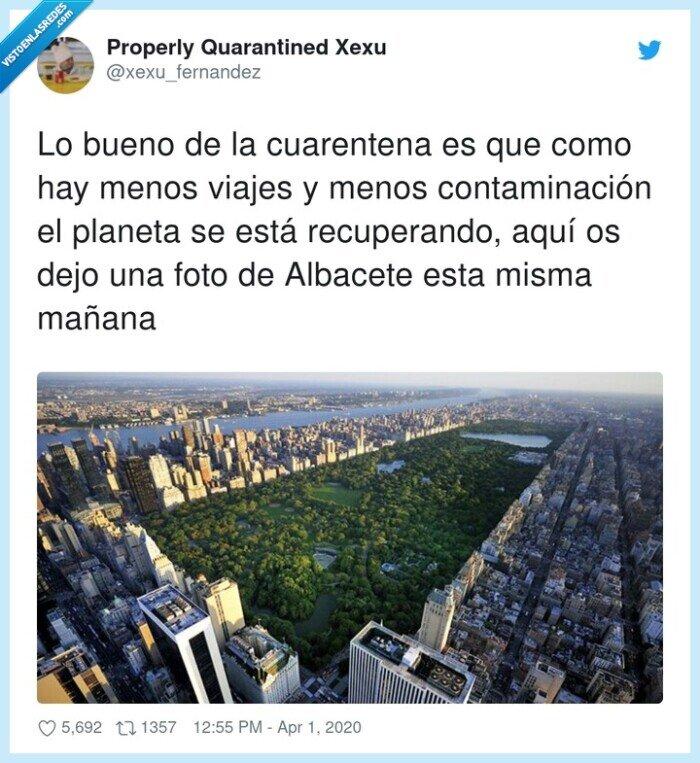 central park,coronavirus,Murcia,ny