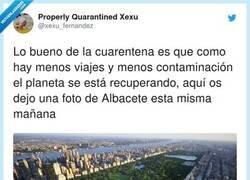 Enlace a Pero si eso es Murcia, por @xexu_fernandez