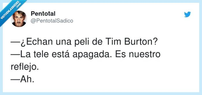 caretos,películas,tim burton