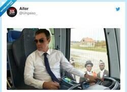 Enlace a No me digas que Pedro ha fichado por Alsa en Ghana, por @Ungaiso_