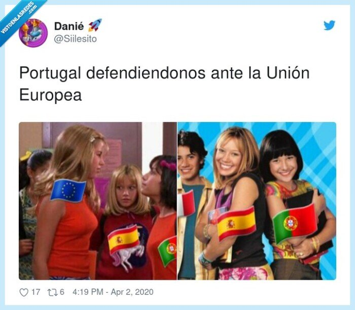 defender,defendiendonos,Europea,Portugal,Unión