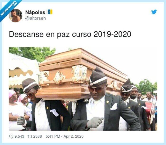 2019-2020,curso,Descanse,paz