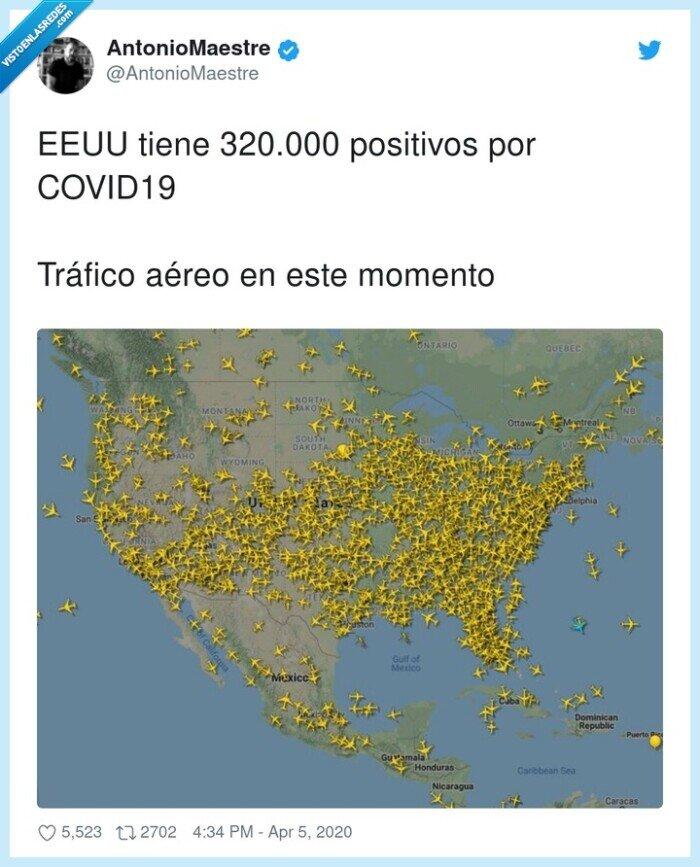 320000,COVID19,eeuu,momento,positivos,Tráfico aéreo,usa