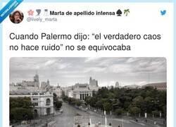 """Enlace a Palermo dijo: """"¿Llorar por el fútbol? Claro, es un amor inexplicable"""", por @lively_marta"""
