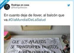 Enlace a Votaré a Esperanza Aguirre, que construyó ocho hospitales en ocho años, por @RodrigoResiste
