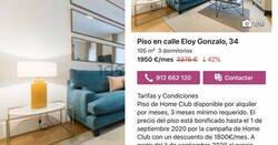 Enlace a Los usureros que tenían pisos en airbnb se han tenido que bajar los pantalones, aunque usan una cláusula para abusar del personal , por @kortvex