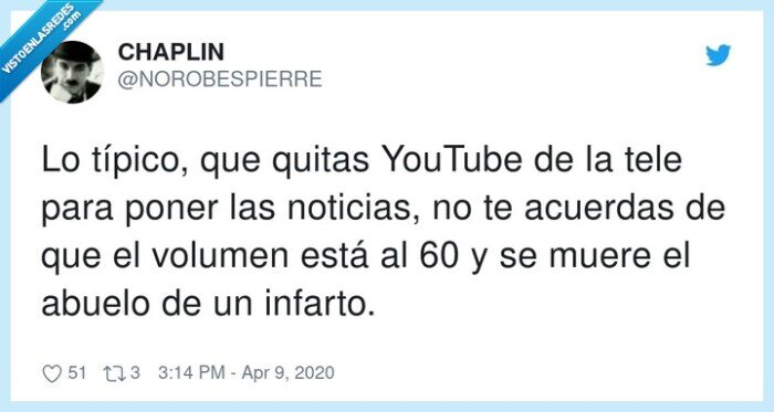 infarto,noticias,típico,volumen,youtube