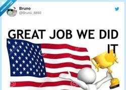 Enlace a Estadounidenses en sus casas, por @Bruno_8893