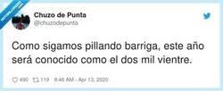 Enlace a Cocido contigo, por @chuzodepunta