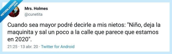 2020,coronavirus,España,humor,pandemia,twitter,vida,virus