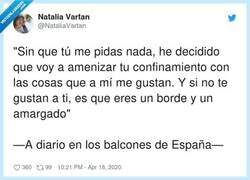 Enlace a Totalmente de acuerdo, por @NataliaVartan