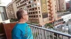 Enlace a La madre parece que es de los del balcón de enfrente, por @su_colega