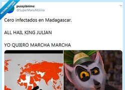 Enlace a Es un dictador, pero cumple por @supermanumolina