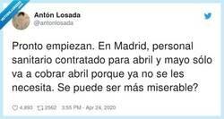 Enlace a Sacarán la banderita y el crespón, de falsos, seguirán con Venezuela pero mientras..., por @antonlosada