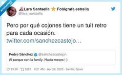 Enlace a Los estados sentido de Pedro Sánchez, por @lara_santaella