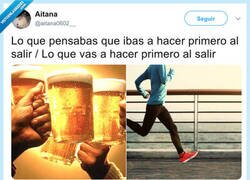 Enlace a Todos somos runners, por @aitana0602__