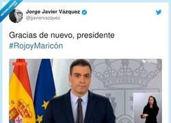 Enlace a La cosa ha llegado al gobierno, por @jjaviervazquez