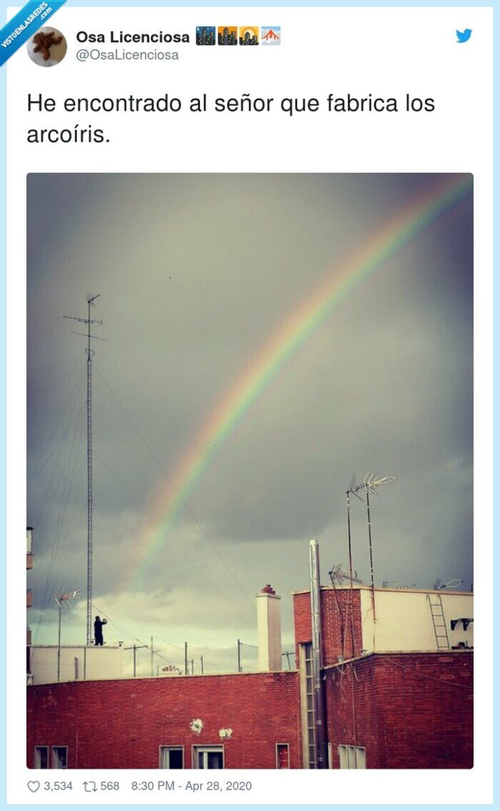 arcoíris,encontrado,fabricar,señor