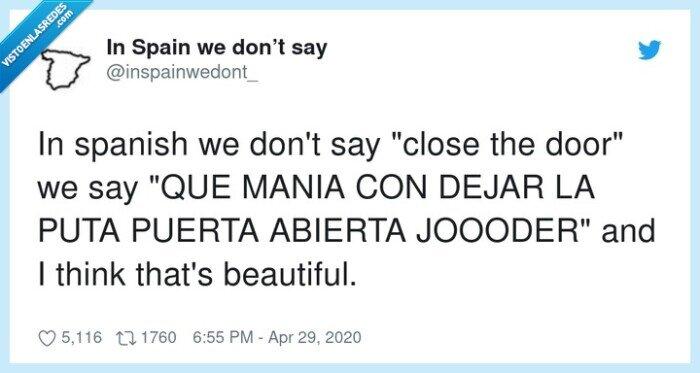 abierta,beautiful,joooder,puerta,spanish