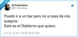 Enlace a Yo también lo quiero, porque tiene todo el sentido, por @El_Festivalero