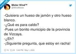 Enlace a Muy malo, por @WindMister