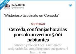 Enlace a El último en empadronarse debe llevar un cague y una presión encima que no veas, por @bertadavila