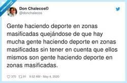 Enlace a El retraso generalizado, por @donchalecos