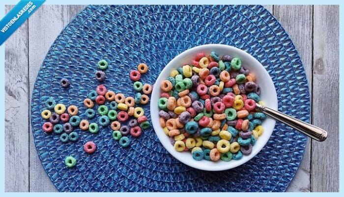 571811 - Toda la vida usando pinzas de la ropa y hay una forma mucho mejor de cerrar las cajas de cereales, por @raquepuncho