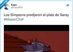 Enlace a La rata es Saray claramente, por @KapoDMM