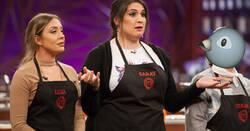 Enlace a Historia de Masterchef España:  Saray presenta el peor plato de la historia del programa, una perdiz muerta con 3 tomates cherry encima