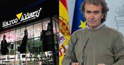 Enlace a La peluquería Marco Aldany está abierta y se han currado la mejor p*ta publicidad del año