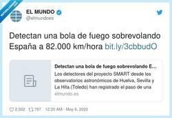 Enlace a Es solo SonGoku luchando, circulen, por @elmundoes