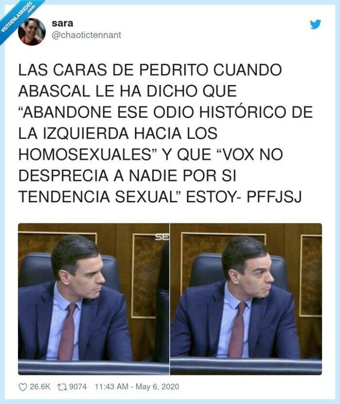 abascal,homosexuales,izquierda,pedro sanchez