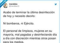 Enlace a Las verdaderas heroínas, por @inarobles13