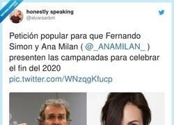 Enlace a Ahora tengo ganas de ver a Fernando Simón en traje tomándose una copa y hablando de algo más distendido, por @alvaroarbm