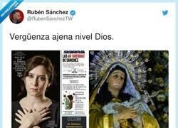 Enlace a Después de los muertos que ha causado su nefasta gestión en Madrid... que nos venga con ese teatro, por @RubenSanchezTW