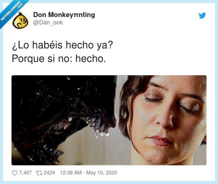 alien,ayuso