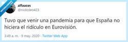 Enlace a La suerte española, por @nickoleo423