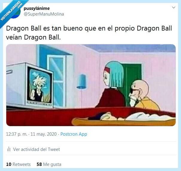 bueno,dragon ball,tele