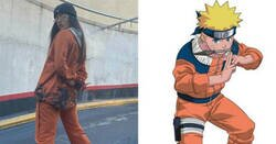 Enlace a La recopilación más absurda de la cuarentena: Rosalía como personajes de manga/anime