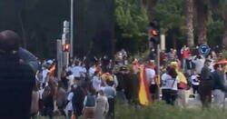 Enlace a Los del Barrio Salamanca manifestándose parece que estén en la fase 10 ya