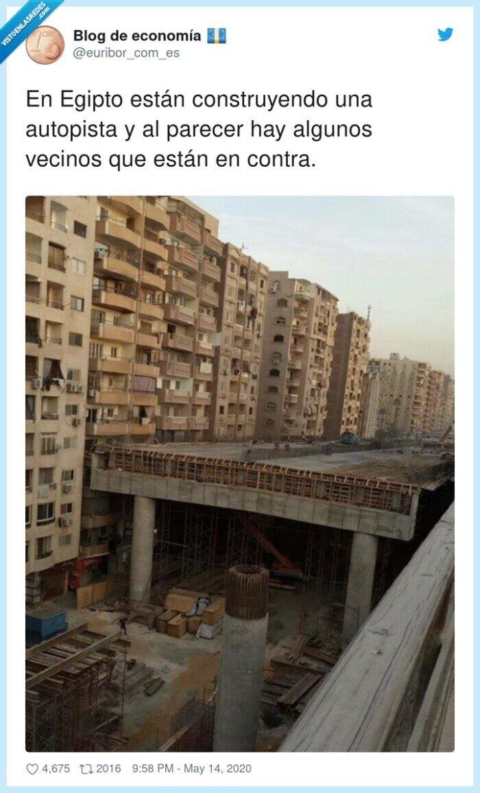 algunos,autopista,construyendo,egipto,parecer,vecinos