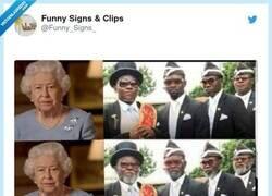 Enlace a No hay quien pueda con ella, por @Funny_Signs_