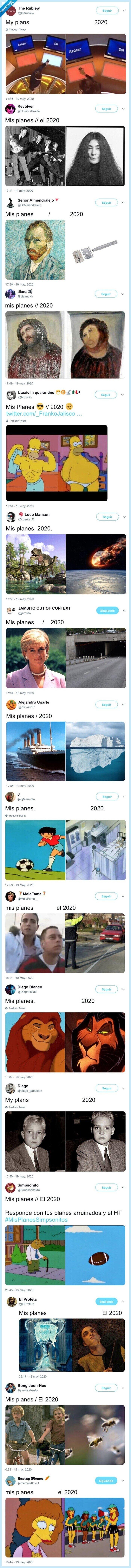 2020,futuro,planes