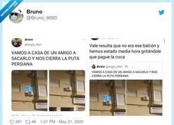 Enlace a Hay que ser tonto jajajaja, por @Bruno_8893