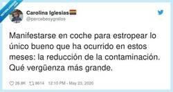 Enlace a Es de facepalm, por @percebesygrelos