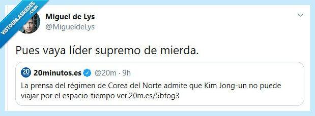 corea del norte,dictador,Kim Jong-un,lider supremo